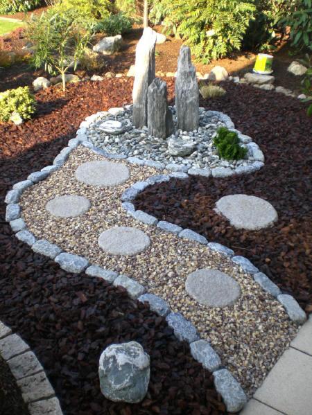 Steingarten anlegen mein sch ner garten for Gartenbilder gestaltung
